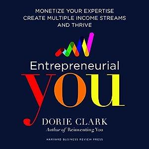 Entrepreneurial You Audiobook