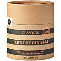 Four Pilars Rare Dry Gin Salt 250g
