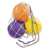 CHAMPION SPORTS BALL CARRY NET (Set of 6)