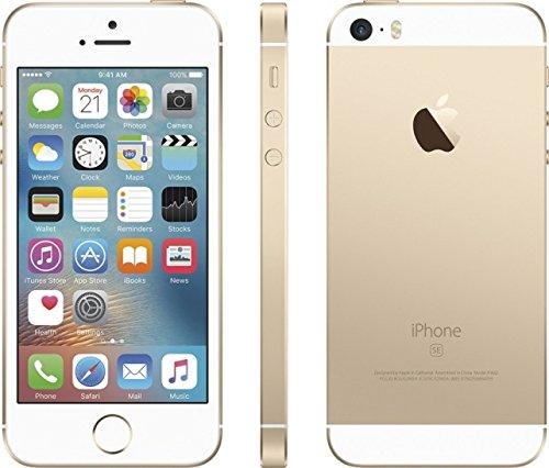 Apple iPhone 7 Unlocked Phone 32 GB - US Version (Gold)