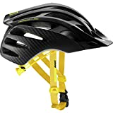 Cheap Mavic Crossmax SL Pro Helmet Black/Yellow Mavic, L
