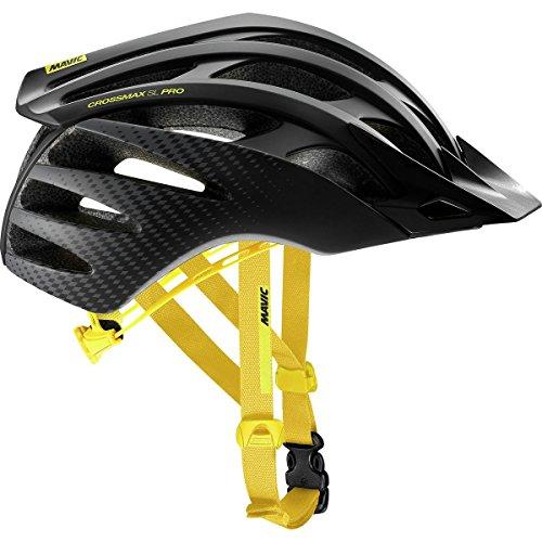Mavic Crossmax SL Pro Helmet Black/Yellow Mavic, L