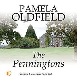 The Penningtons | Livre audio