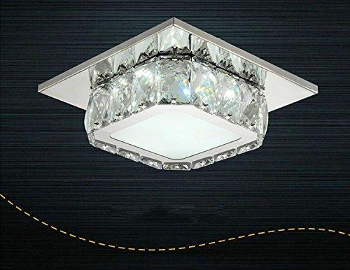 Lampadario Da Ingresso : Fengchandelier lampada da soffitto minimalista moderna lampadario in
