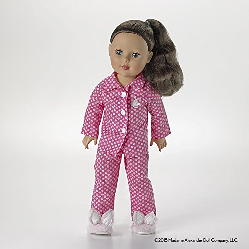 Madame Alexander Let's Have a Sleepover Doll, 18