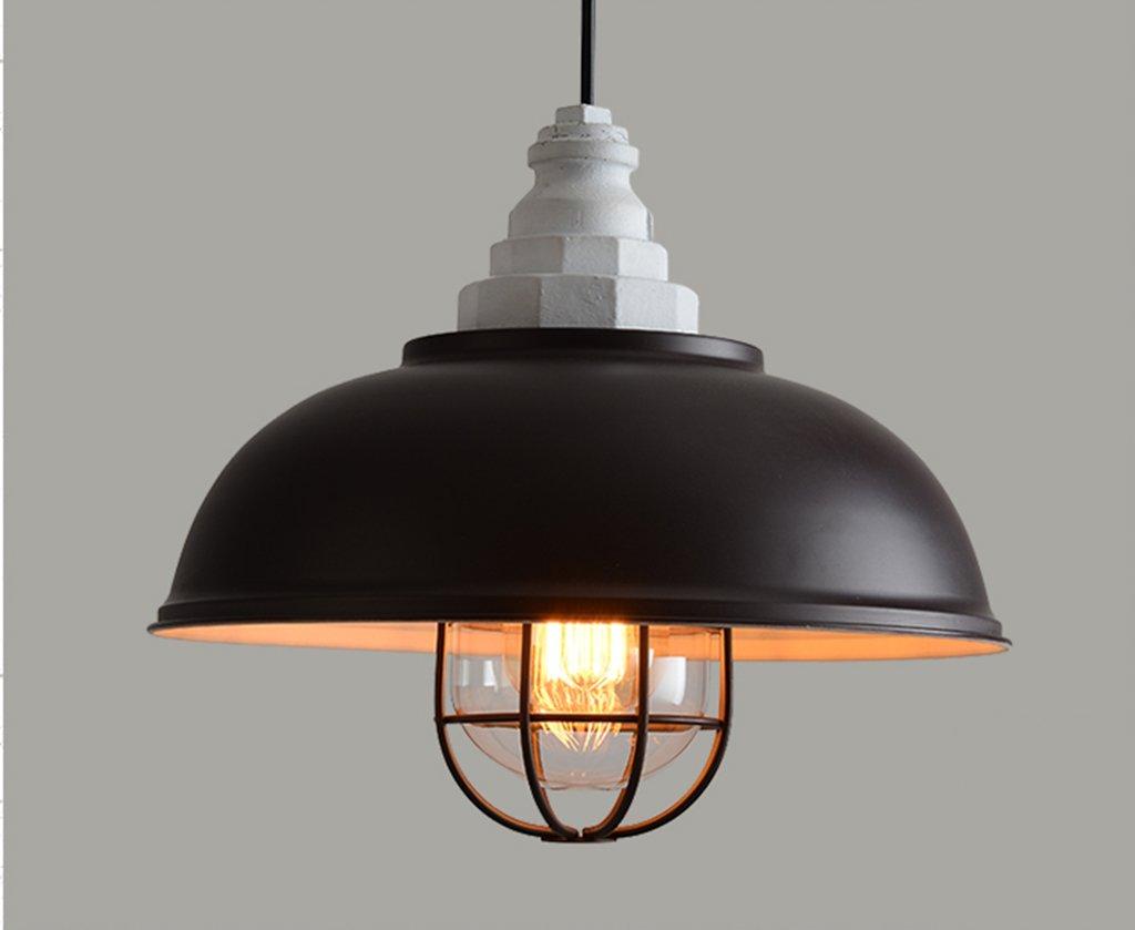 シーリングライト ヴィンテージシャンデリア/ 1ランプ/ペンダントランプE27 /天井ランプ [エネルギークラスA ++] B07T8YK5FB