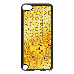 Ipod Touch 5 Phone Case Japanese Anime Game Pikachu XGA0123178052