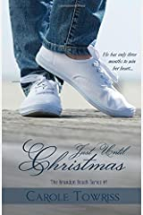 Just Until Christmas (The Brandon Beach Series) (Volume 1) Paperback