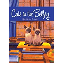 Cats in the Belfry (Doreen Tovey Cat Books)