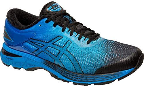 ASICS Gel-Kayano 25 SP Men's Running Shoe, Black/Black, 7.5 M US by ASICS (Image #4)