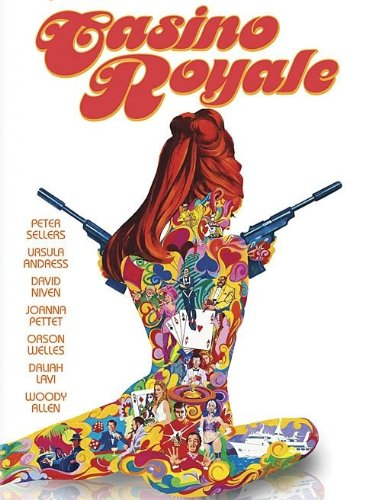 Casino Royale (1967) (Movie)