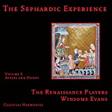 : The Sephardic Experience, Volume 2: Apples And Honey