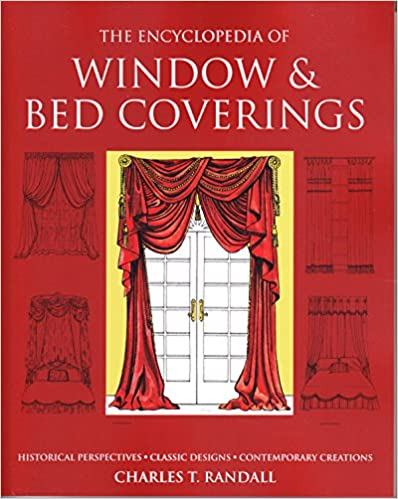Book The Encyclopedia of Window & Bed Coverings