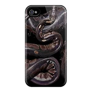 Perfect Fit SYq39193durJ Snakes Cases For Iphone - 6