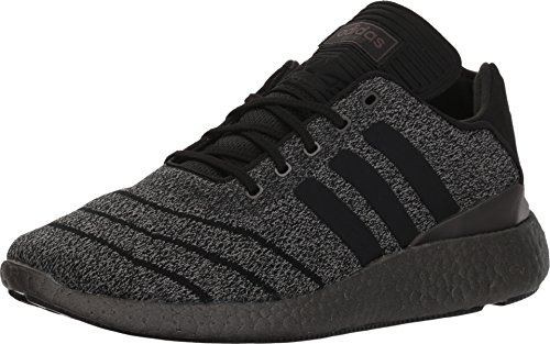 adidas Skateboarding Men's Busenitz Pure Boost PK Charcoal Solid Grey/Core Black/Trace Grey Metallic 10 D US (Adidas Busenitz Pro)