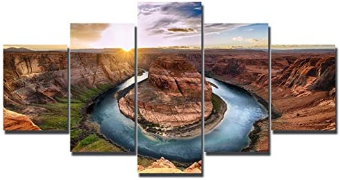 Bedroom Colorado Paintings American Landscape product image