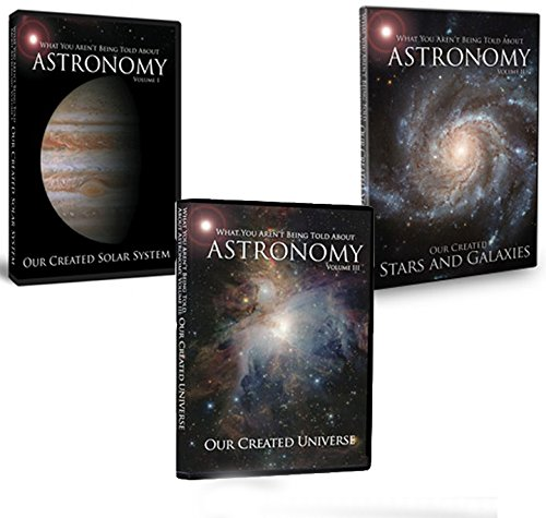 astronomy dvds - photo #12
