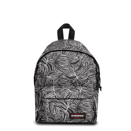 Eastpak Orbit Kinder-Rucksack, 10 Liter, Brize Dark, EK04380V