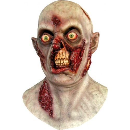 Zombie Gutarg Adult Full Overhead Latex Mask