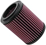K&N E-2429 High Performance Replacement Air Filter