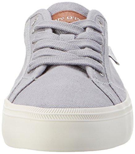 Marc OPolo Damen 70213923501617 Sneaker Grau (Grey)
