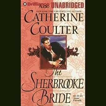 Amazon.com: The Sherbrooke Bride: Bride Series, Book 1 (Audible Audio Edition): Catherine