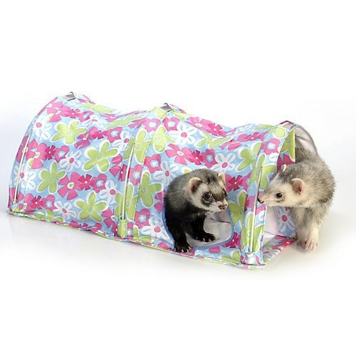 Marshall Double Fun Ferret Tunnel by Marshall Pet Products