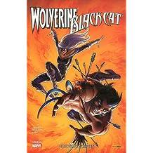 WOLVERINE BLACK CAT : COUPS DE GRIFFES