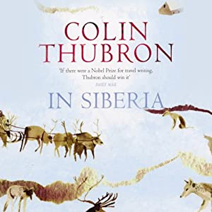 In Siberia Audiobook