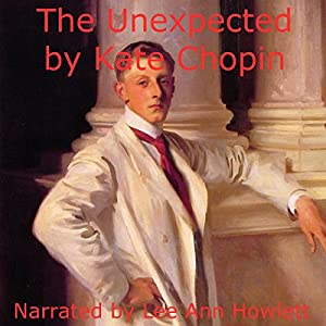 The Unexpected Audiobook