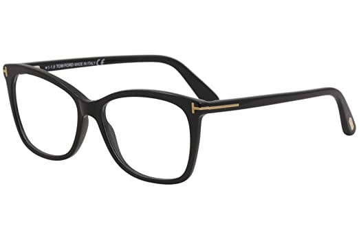 amazon co jp new women eyeglasses tom ford ft5514 001 54 服