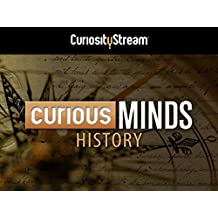 Curious Minds: History - Season 1