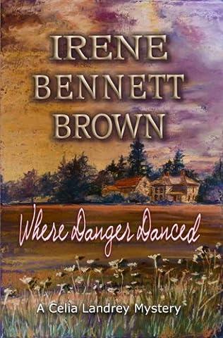book cover of Where Danger Danced