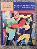 Marriage and the Family : Diversity and Strengths, Olson, David H. and DeFrain, John, 1559340940