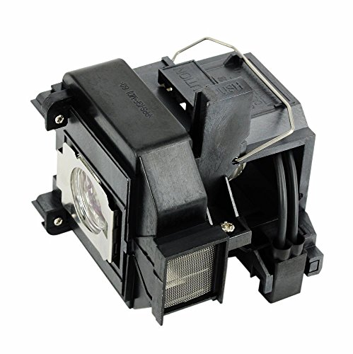 epson powerlite 83 bulb replacement instructions