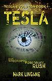 Tesla: A Steampunk/Cyberpunk Adventure (Tesla Evolution Book 1)