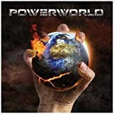Human Parasite by Powerworld (2010-11-09)