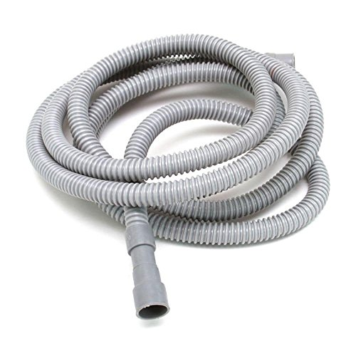 Samsung DD97-00137A Dishwasher Drain Hose Genuine Original Equipment Manufacturer (OEM) Part for Samsung by Samsung
