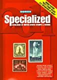 Scott 2011 Specialized Catalogue of United Stamps and Covers, , 0894874543