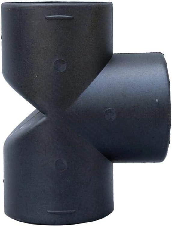 75mm haodene Standheizung Luftausgang Anschluss PVC Klebefitting T-St/ück-Rohrbogen Winkel Klebemuffe Heizung F/ührung Rohr Winkel L/üftungsschlitz Auto Zubeh/ör F/ür Luft Diesel Standheizung