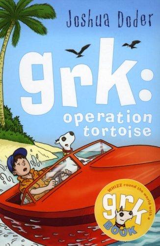 Read Online Grk Operation Tortoise (A Grk Book) pdf epub