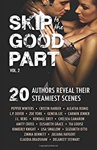 Skip to the Good Part 2: 20 Authors Reveal Their Steamiest Scenes (Volume 2)