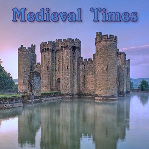 Medieval Princess -
