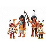 Native American Family II