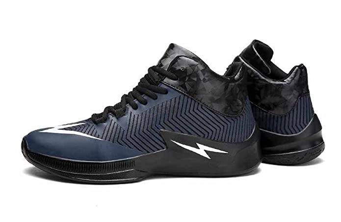Men Basketball Shoes 2017 Autumn New Fashion Casual Boots Breathable  Athletic Shoes: Amazon.co.uk: Shoes & Bags