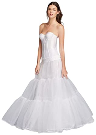 b2ecc48c874c Ball Gown Silhouette Slip Style BALLGOWNSLIP at Amazon Women's Clothing  store: