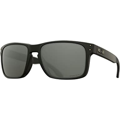 ce9a0de8ec Oakley Sonnenbrille HOLBROOK (OO9102 9102D6 55): Amazon.es: Ropa y ...