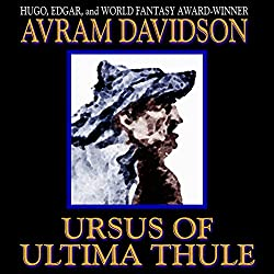 Ursus of Ultima Thule