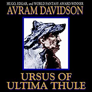 Ursus of Ultima Thule Audiobook