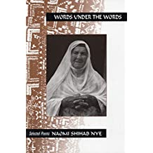 Words Under the Words: Selected Poems